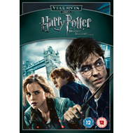 Harry Potter And The Deathly Hallows: Part 1 (UK-import) (DVD)