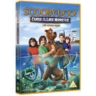 Scooby-Doo: Curse Of The Lake Monster (UK-import) (DVD)