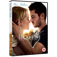 Lucky One (UK-import) (DVD)