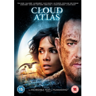 Cloud Atlas (UK-import) (DVD)
