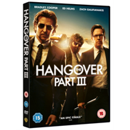Hangover: Part 3 (UK-import) (DVD)