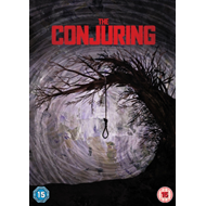 Produktbilde for The Conjuring (UK-import) (DVD)