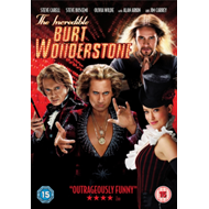Incredible Burt Wonderstone (UK-import) (DVD)