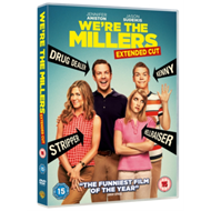 We're The Millers: Extended Cut (UK-import) (DVD)
