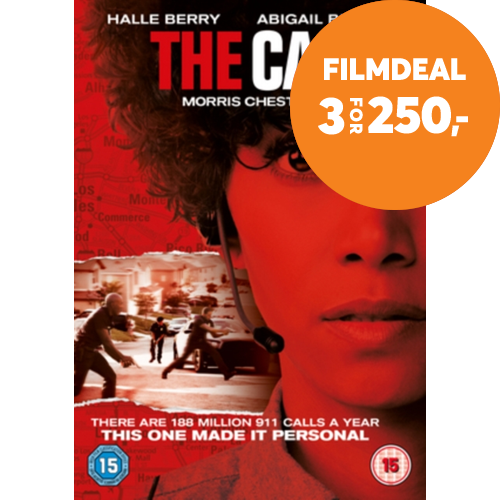 The Call (UK-import) (DVD)