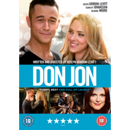 Produktbilde for Don Jon (UK-import) (DVD)
