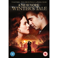 Produktbilde for A New York Winter's Tale (UK-import) (DVD)