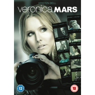 Veronica Mars (UK-import) (DVD)