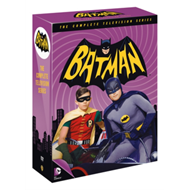 Batman: Original Series 1-3 (UK-import) (DVD)