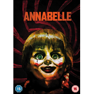 Produktbilde for Annabelle (UK-import) (DVD)