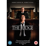Produktbilde for Judge (UK-import) (DVD)