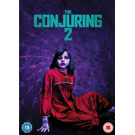 Produktbilde for The Conjuring 2 - The Enfield Case (UK-import) (DVD)