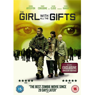 Produktbilde for The Girl With All the Gifts (UK-import) (DVD)