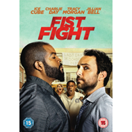 Produktbilde for Fist Fight (UK-import) (DVD)