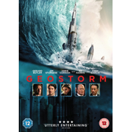Geostorm (UK-import) (DVD)