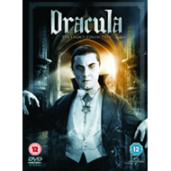 Produktbilde for The Dracula Legacy Collection (UK-import) (DVD)