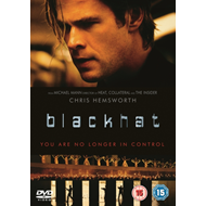 Blackhat (UK-import) (DVD)
