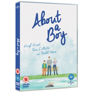 About A Boy (UK-import) (DVD)