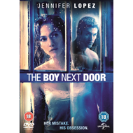 Produktbilde for The Boy Next Door (UK-import) (DVD)