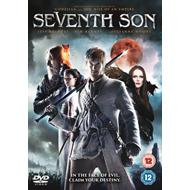 Produktbilde for Seventh Son (UK-import) (DVD)