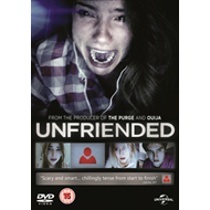 Unfriended (UK-import) (DVD)