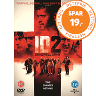 Produktbilde for ID2 - Shadwell Army (UK-import) (DVD)