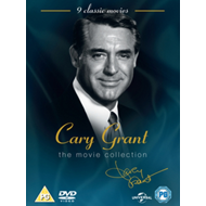 Cary Grant: The Movie Collection (UK-import) (DVD)