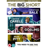 Big Short (UK-import) (DVD)