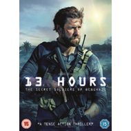 Produktbilde for 13 Hours (UK-import) (DVD)