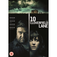10 Cloverfield Lane (UK-import) (DVD)
