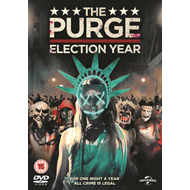 Produktbilde for The Purge: Election Year (UK-import) (DVD)