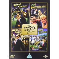 Marx Brothers Collection (UK-import) (DVD)
