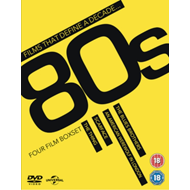Films That Define A Decade: '80s (DVD)