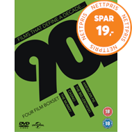 Films That Define A Decade: '90s (UK-import) (DVD)