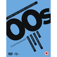 Films That Define A Decade: '00s (UK-import) (DVD)