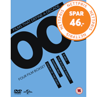 Produktbilde for Films That Define A Decade: '00s (UK-import) (DVD)