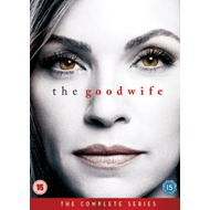 Good Wife: The Complete Series (UK-import) (DVD)