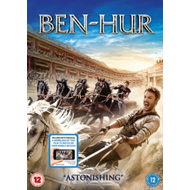 Produktbilde for Ben-Hur (UK-import) (DVD)