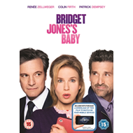 Produktbilde for Bridget Jones's Baby (UK-import) (DVD)