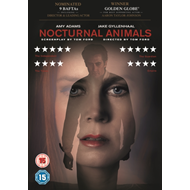 Produktbilde for Nocturnal Animals (UK-import) (DVD)