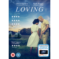 Loving (UK-import) (DVD)