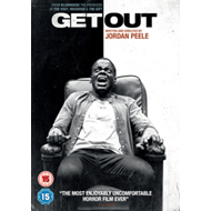 Get Out (UK-import) (DVD)