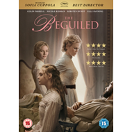 Beguiled (UK-import) (DVD)