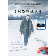 Produktbilde for The Snowman (UK-import) (DVD)