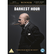 Darkest Hour (UK-import) (DVD)