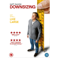 Downsizing (UK-import) (DVD)