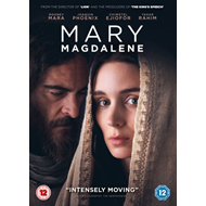 Produktbilde for Mary Magdalene (UK-import) (DVD)