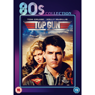 Produktbilde for Top Gun - 80s Collection (UK-import) (DVD)