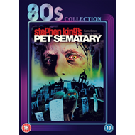 Produktbilde for Pet Sematary - 80s Collection (UK-import) (DVD)