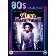 Produktbilde for Weird Science - 80s Collection (UK-import) (DVD)